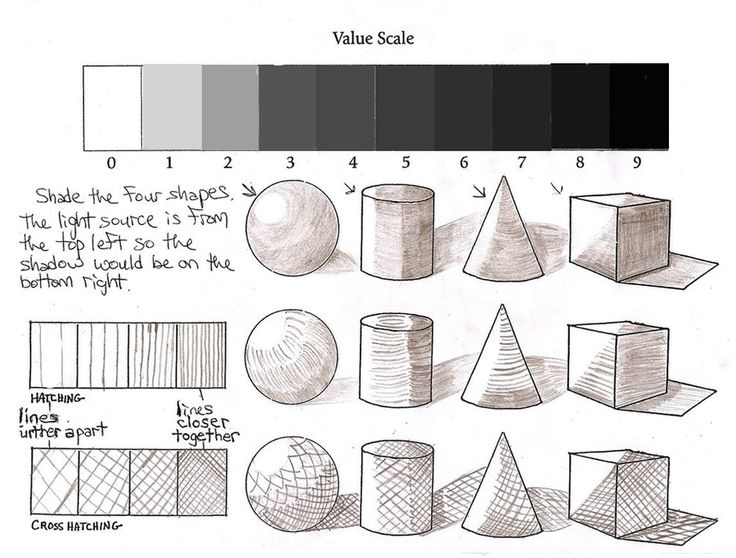 Worksheets Value Scale Worksheet if you were on explore sept 28 oct the art smock picture